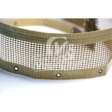 Best Quality for PTFE Conveyor Belt Heat-resistance PTFE Dryer Belt export to Netherlands Importers