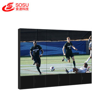 Factory price advertising With Samsung lcd hd display