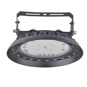 5000K 200W UFO High Bay Lighting