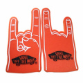 Party Finger Gestures EVA Foam Cheering Hand
