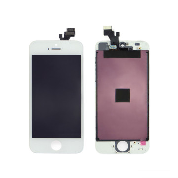 iPhone 5 Layar LCD Display Digitizer Majelis Penggantian