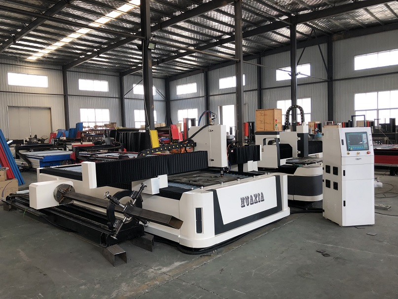 multifunction plasma cutting machine
