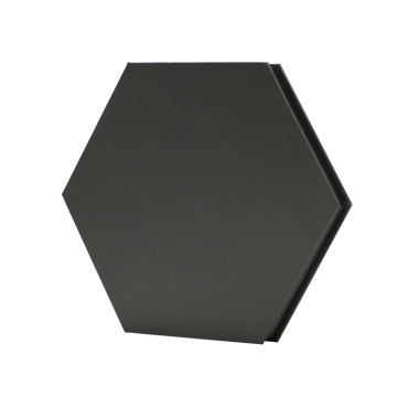 Hexagon Cosmetic Paper Boxes