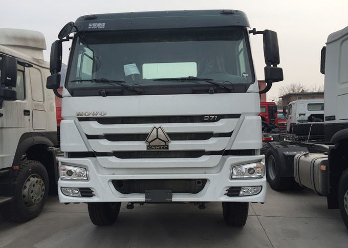 Howo Cargo Truck For Sale
