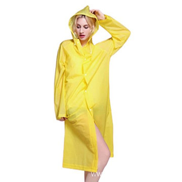 10 Years for Best EVA Raincoat, Transparent EVA Raincoat, Motorcycle Raincoat, Adult EVA Raincoat Manufacturer in China Portable Long EVA Raincoat with Hood and Sleeves supply to Indonesia Manufacturers