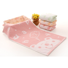 Good Quality for Children'S Bath Towels Happy Bear Decorative Towels Kids Travel Towel supply to Poland Supplier