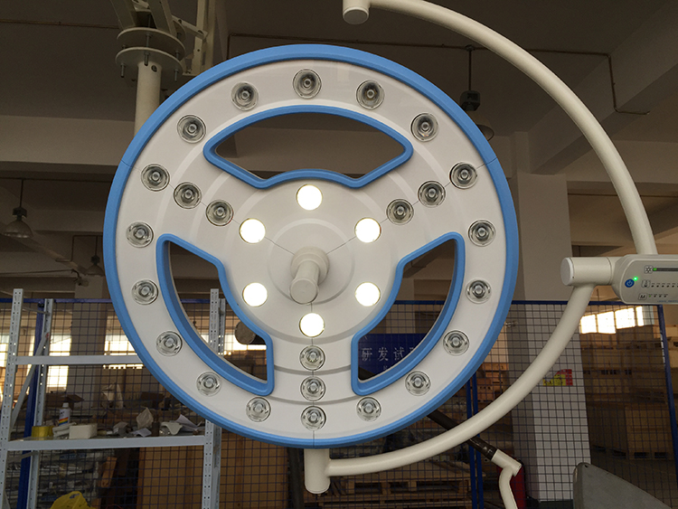 Ceiling Mounted Minor Surgery Light Led