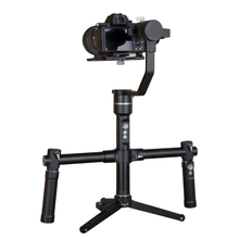 High Quality for Three-Axis DSLR Stabilizer Professional photography camera stabilizer rig supply to Uzbekistan Suppliers