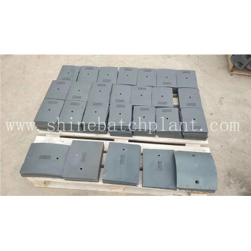 Cement Concrete Batching Plant Accessories Supply
