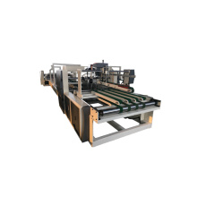 Easy Maintain Full Automatic Folder Gluer Machine
