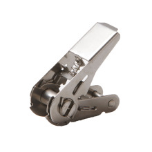 Bicycle Using Mini 304SS Ratchet Lock buckle
