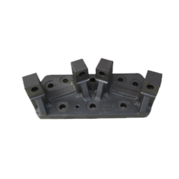 Austempered ductile iron castings