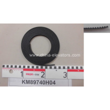 Timing Belt for KONE Door Operator KM89740H04