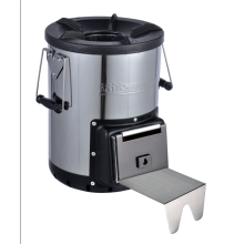 Secondary Air Wood Stove Biomass Stove