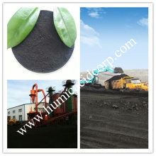 HUMIC ACID FOR AGRICULTURE