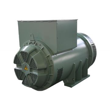 Lower Voltage Diesel Engine Generator