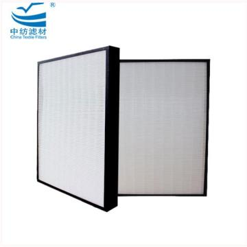 Good Quality for for Replacement Hepa Filter PP Pleated Cartridge AirFilter for Air Cleaner supply to Portugal Manufacturer