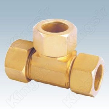 PriceList for for Elbow Pipe Fitting Compression sleeve tee supply to Czech Republic Manufacturers