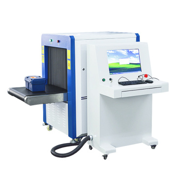 Hotsale Convoyeur X Ray Machine