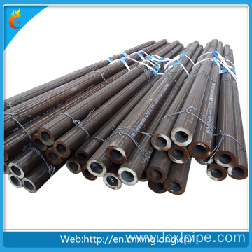 180*40mm seamless steel pipe with vanish coating