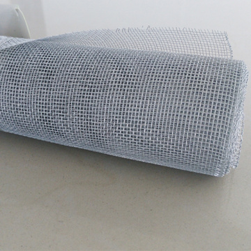homely aluminium insect roll down window screen