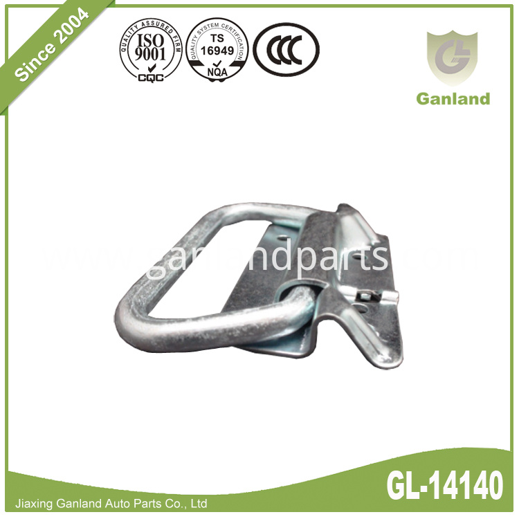 Steel Chest Latch GL-14140-4