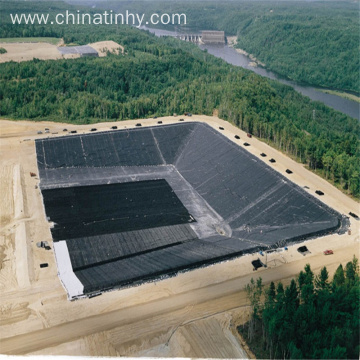 HDPE Geomembrane with Good Durability