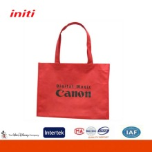 Promotional grocery tote bag custom