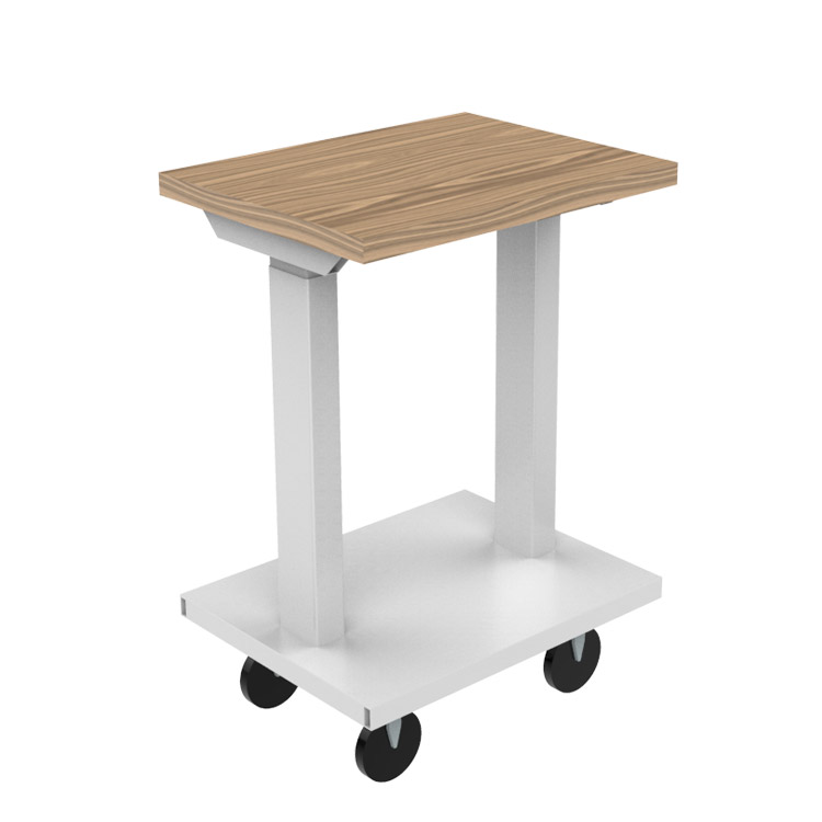 Dual Lifting Desk