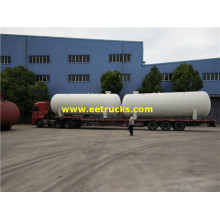 50000 liters Quality LPG Storage Tanks