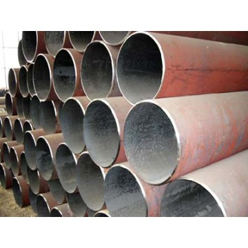 SSAW Spiral Weld Steel Pipe 3PE Painted Underground Pipe