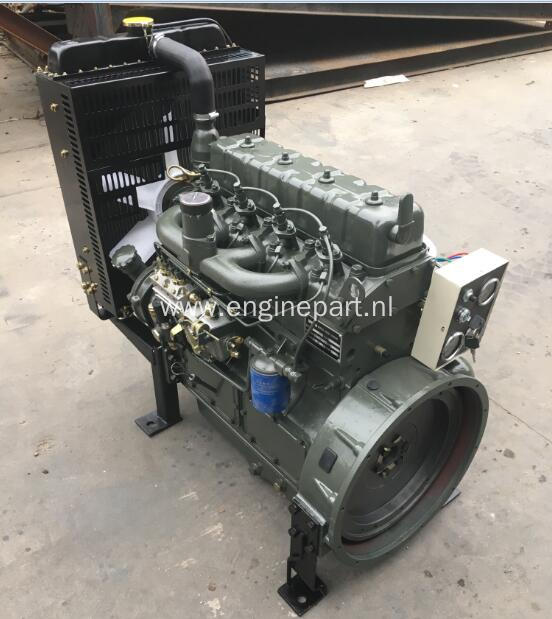 ricardo 495D china best quality 35 hp diesel engine