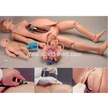 Childbirth Simulator Advanced Childbirth And First Aid Model