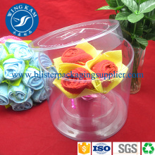 Flower Storage Container Box Plastic Type