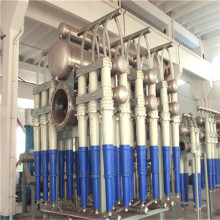 High Efficient Cleaner Paper Machine