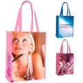 Personalized promotional non woven bags