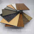 Interior Decoration Sandwich Panel