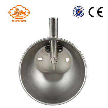Automatic Stainless Steel Water Feeding Bowl