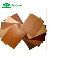Tablero Mdf de melamina 4'x8'x18mm E1