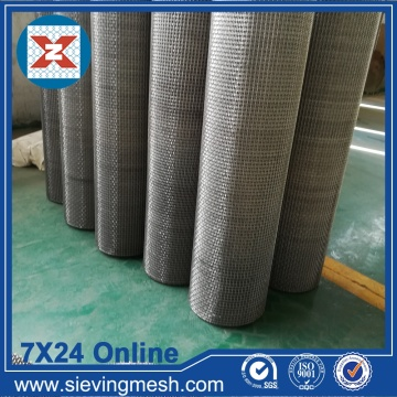 Stainless Steel 304 Window Gauze
