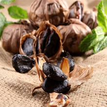 Discount Price for Fermented Whole Black Garlic Limited time Multi bulb Black Garlic export to Uruguay Manufacturer