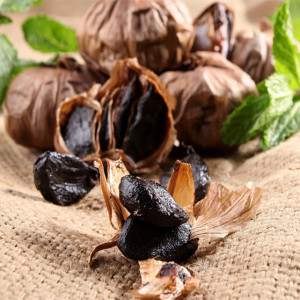 Limited time Multi bulb Black Garlic