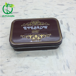 New Design custom eyeshadow palette for cosmetic packaging