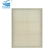 Good Quality for True Hepa Filter,PP Pleated Cartridge Air Filter,Replacement Hepa Filter Manufacturer in China Replacement Air Purifier HEPA Filter GFP MB3054K export to South Korea Manufacturer