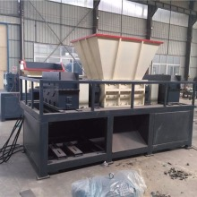 Aluminium scrap shredding machine equipment