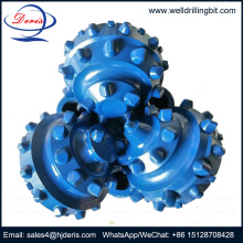 Forging Hard Rock Tricone Bits Oil Well Drilling