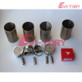 NISSAN FE6-T rebuild overhaul kit gasket bearing piston