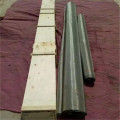 Stainless steel shrink fabric