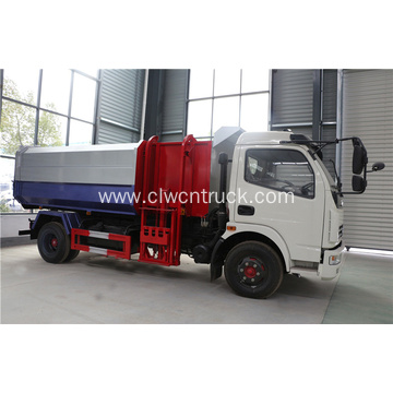 2019 Huge sale Dongfeng 8cbm rubbish tipper truck