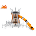 Outdoor Park Playground Equipment For Sale